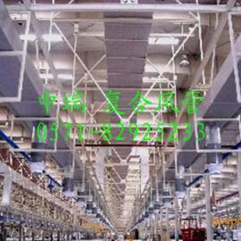 酚醛彩钢风管/玻纤彩钢风管/保温材料