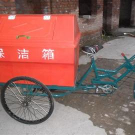 郑州保洁车、郑州人力三轮车、郑州脚蹬三轮车