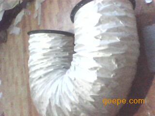 硅玻钛金软管
