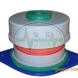 高性能低频减振器