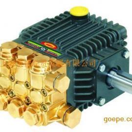 44系列小型加湿高压柱塞泵