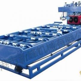 SGK-315塑料管材扩口机