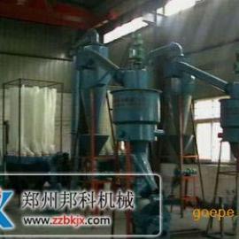 供应邦科机械制造 超细磨粉机