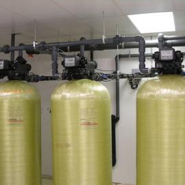 富莱克2900电子显示软化水设备全自动软水器控制阀
