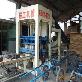 乐陵液压砌块机制造砖机|YG新型液压砌块机品质一流
