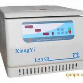 L-535R台式大容量冷却离心计/台式冷却离心计