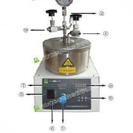 10ml数显微型反应釜