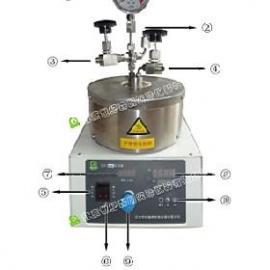 25ml光化学微型反应釜