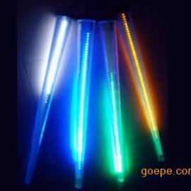 LED流星雨��S家