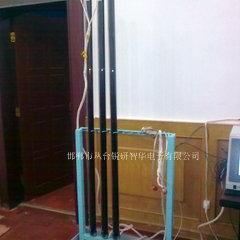 太阳能热水器热水性能测试系统