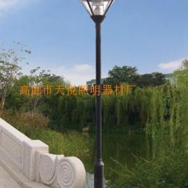 北京庭院灯生产厂家/上海庭院灯供应商