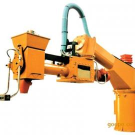 最佳-树脂砂混砂机-青岛华凯机械