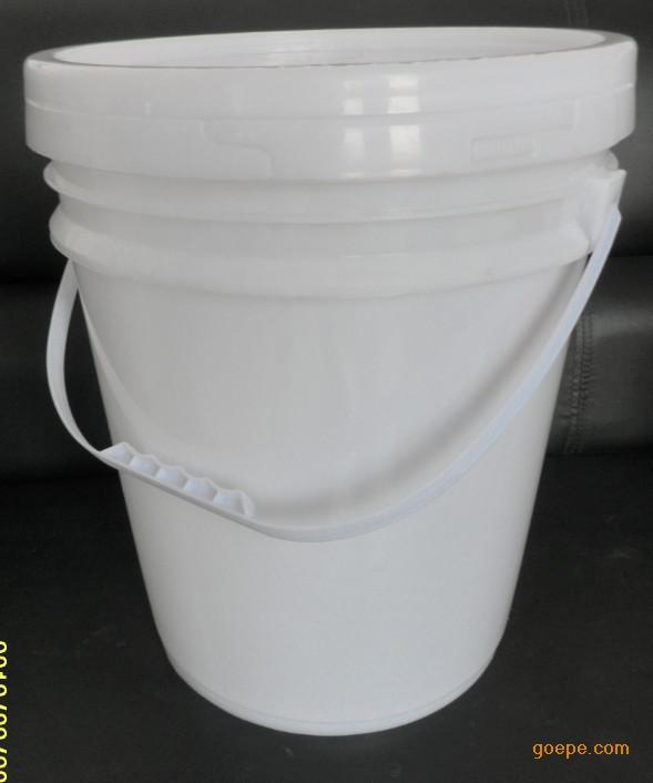 20升大口食品塑料桶