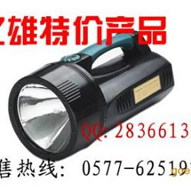 BW6100防爆疝气探照灯 HID氙气探照灯 搜索灯