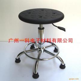 PU发泡升降防静电凳子,凳子生产厂家