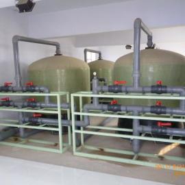 防止起垢软化设备 河水净化处理设备