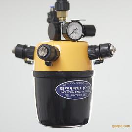 高压尘雾加湿器 空气净化器