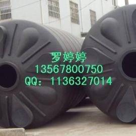 工业废水桶/PE污水处理桶/工程塑料大桶/水处理大水箱