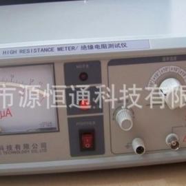 RK-2681A美瑞克绝缘电阻测试仪RK2681A