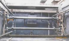 山东潍坊供应链板式刮油刮泥机38000元