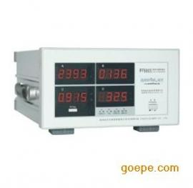 PF-9805杭州远方智能电量测量仪PF9805功率表