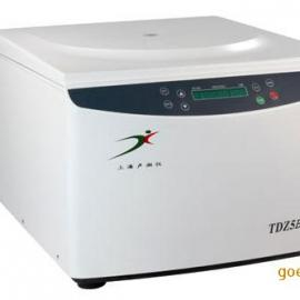 TDZ5B-WS台式低速自动平衡离心机/低速多管架离心机