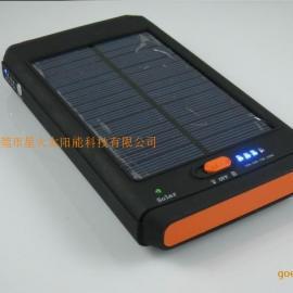 太阳能充电器:太阳能充电宝