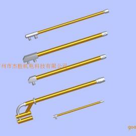供应ZNYQ蒸汽或空气雾化油枪生产厂商