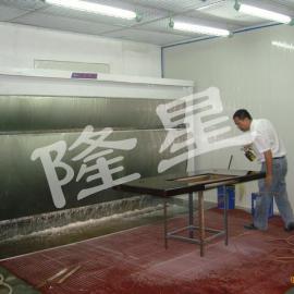 标准型喷漆房