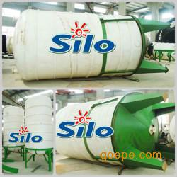 全塑立式储罐供应商