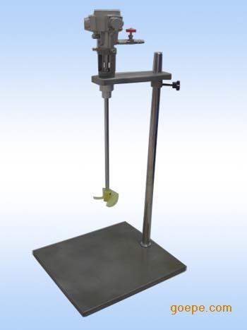 升降式气动搅拌器/气动搅拌器-升降式气动搅拌机图片
