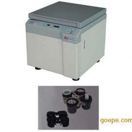 TDL-5-A低速大容量离心计/上海安亭台式大容量离心计