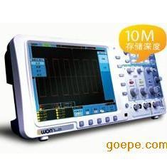 SDS-8102欧万100M台式示波器SDS8102