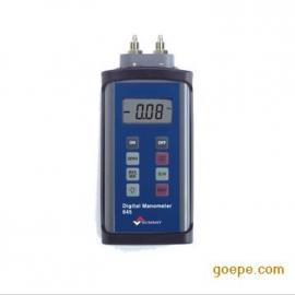 SUMMIT645数字式压力计SUMMIT-645压力表