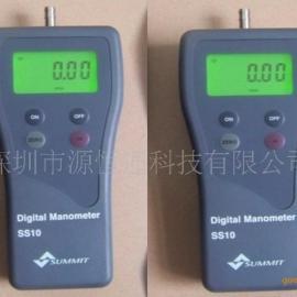 SS20森美特数字压力表SS-20数字气压表SS 20