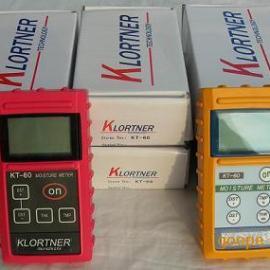 意大利KT-60木材测水分测试仪/木材水份测定仪原装进口