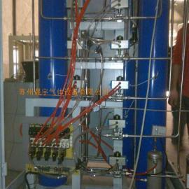 氧气纯化机氩气纯化装置高纯氧气纯化器