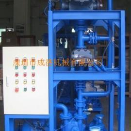 水环罗茨真空机组;罗茨水环真空机组;NASH真空泵机组