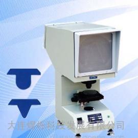 ASTM美标冲击试验投影仪 缺口检测投影仪