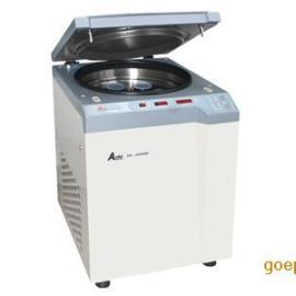 DL-4000C低速冷冻大容量离心机/低速冷冻离心机