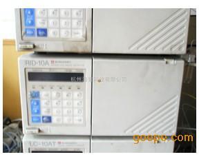 二手液相色谱仪示差折光检测器