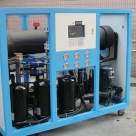 活塞式冷水机