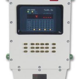 美国华瑞 SP-1003 Ex可燃气体报警控制器
