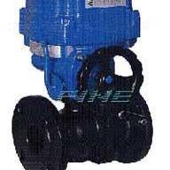 防爆电动球阀、电动防爆球阀、BT6防爆电动球阀