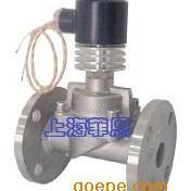 高温电磁阀、蒸汽电磁阀、导热油电磁阀、有散热片电磁阀
