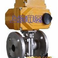 电动球阀、体积最小电动球阀、上海电动球阀、防水电动球阀