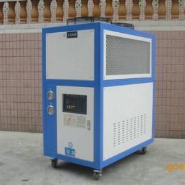 风冷式冷水机,台湾冷水机