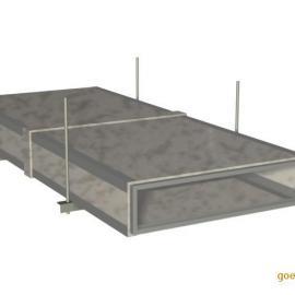 不燃硅酸盐纤维防火板-纤维增强硅酸盐风管