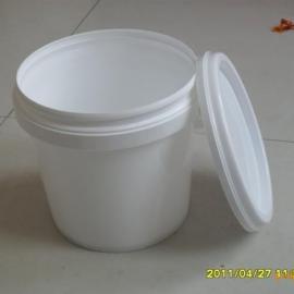 4L大口塑料桶