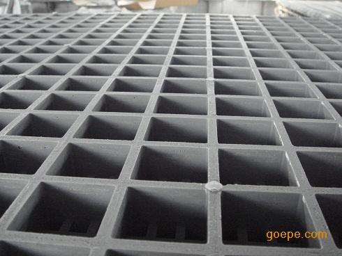 地沟盖板 玻璃钢模塑格栅